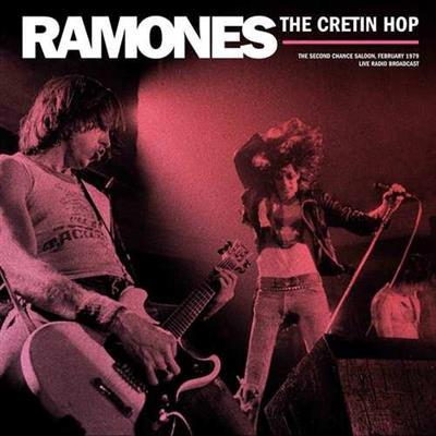 Ramones - The cretin hop Lp