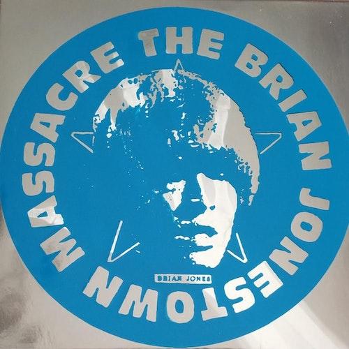 Brian Jonestown Massacre, The – The Brian Jonestown Massacre Lp