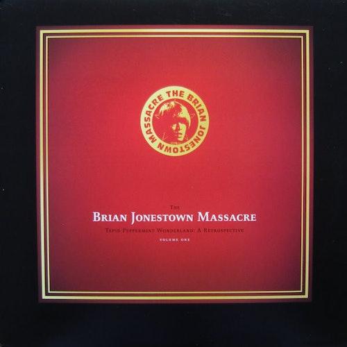 Brian Jonestown Massacre, The – Tepid Peppermint Wonderland: A Retrospective (Volume One)  2Lp