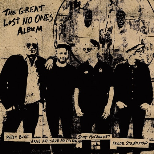 No Ones,The - The Great Lost No Ones Lp