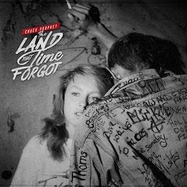 Chuck Prophet -The Land That Time Forgot LP