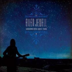 Eilen Jewell – Sundown Over Ghost Town Lp