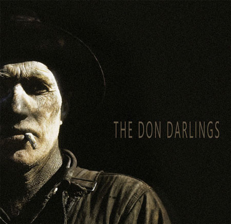 Don Darlings, The – The Don Darlings Lp