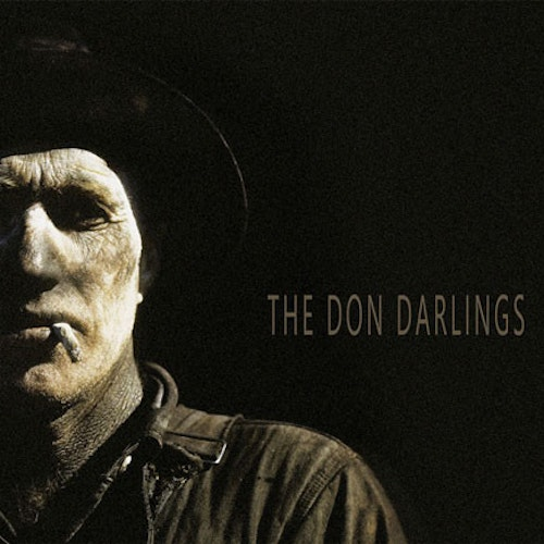 Don Darlings, The ‎– The Don Darlings Lp