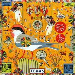 Steve Earle & The Dukes ‎– Guy Lpx2