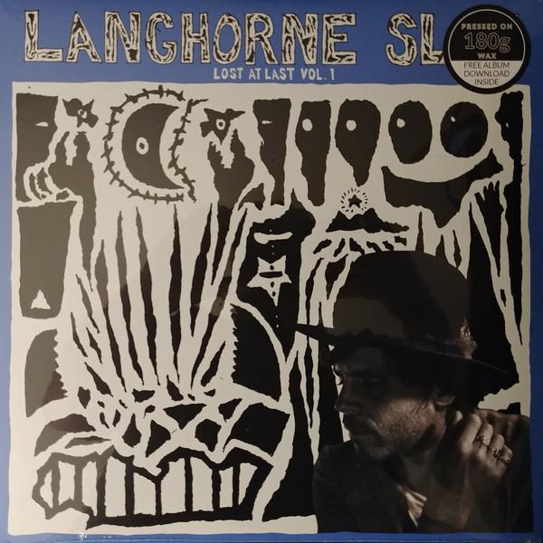 Langhorne Slim – Lost At Last Vol. 1 Lp