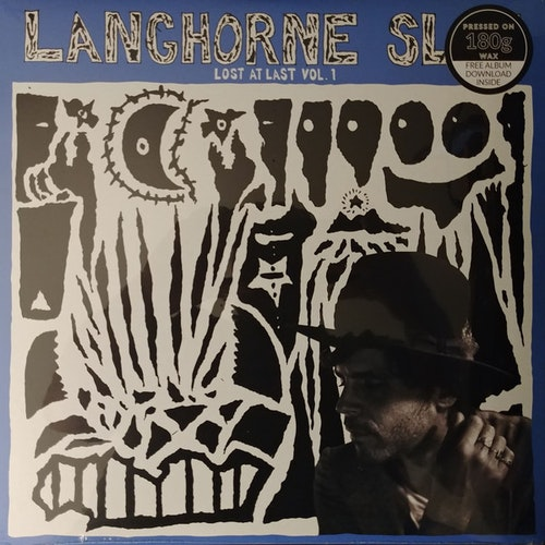 Langhorne Slim ‎– Lost At Last Vol. 1 Lp