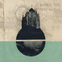 Buffalo Tom ‎– Quiet And Peace Lp