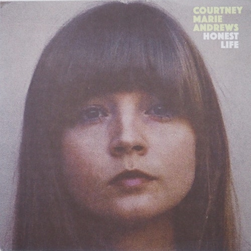 Courtney Marie Andrews ‎– Honest Life Lp