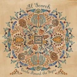 Al Scorch ‎– Circle Round The Signs Lp
