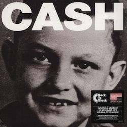 Johnny Cash – American VI: Ain't No Grave Lp