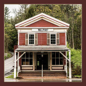 Greg Graffin ‎– Millport Lp