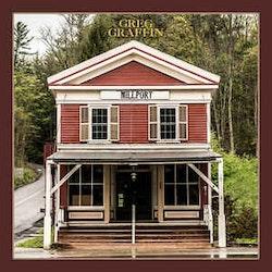 Greg Graffin – Millport Lp
