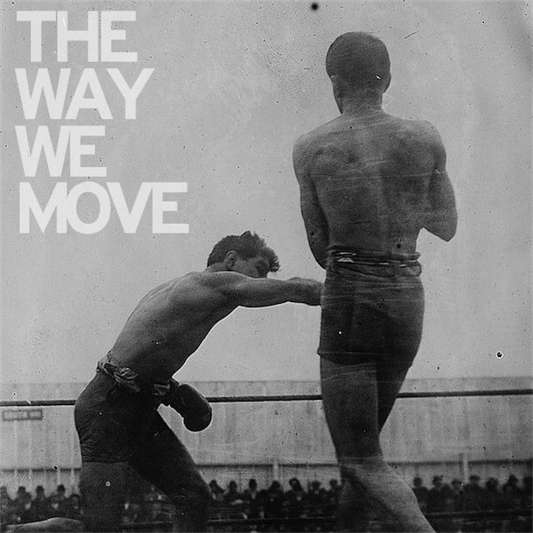 Langhorne Slim & The Law ‎– The Way We Move Lp