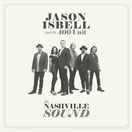 Jason And The 400 Unit -  The Nashville Sound Lp