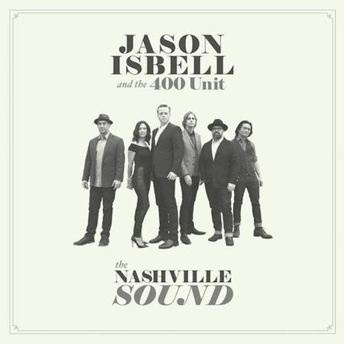 Jason And The 400 Unit -  The Nashville Sound Lp