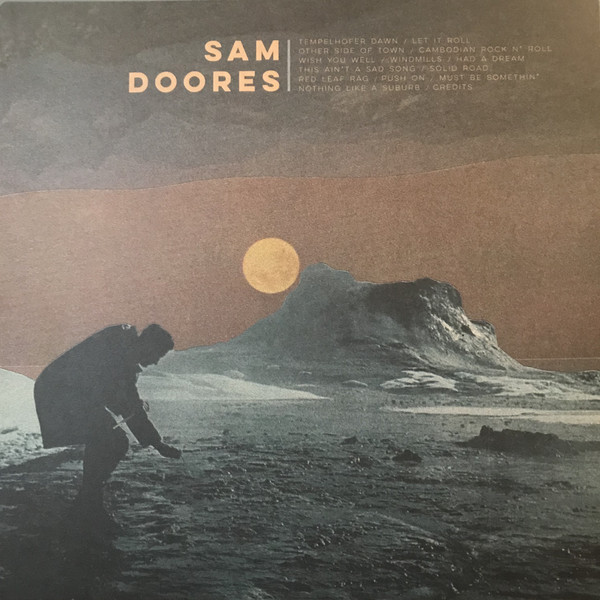 Sam Doores ‎– Sam Doores Lp