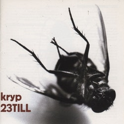 23 Till – Kryp Cd