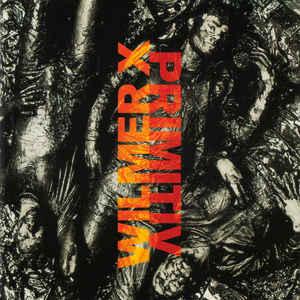 Wilmer X – Primitiv Lpx2