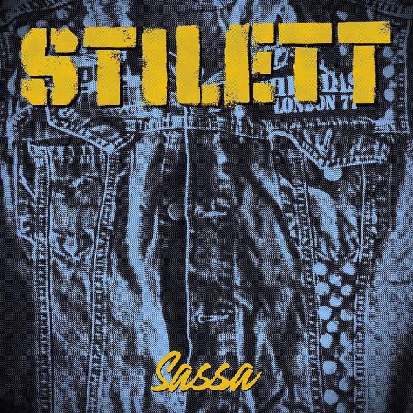 Stilett – Sassa Lp