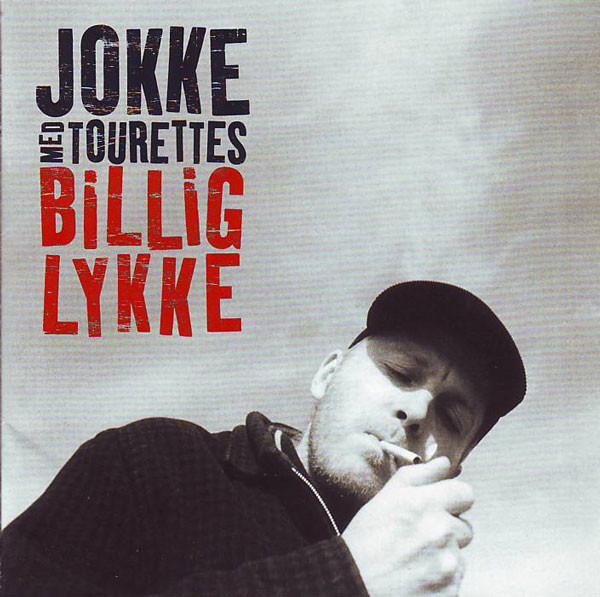 Jokke Med Tourettes – Billig Lykke 2Lp