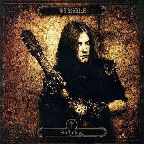 Burzum – Anthology 2Lp
