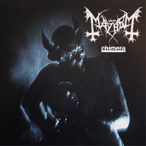 Mayhem – Chimera Lp