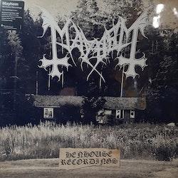 Mayhem – Henhouse Recordings Lp