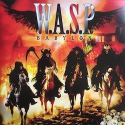 W.A.S.P. – Babylon Lp