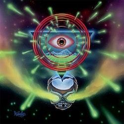Turbonegro – Rock N`Roll Machine  Lp