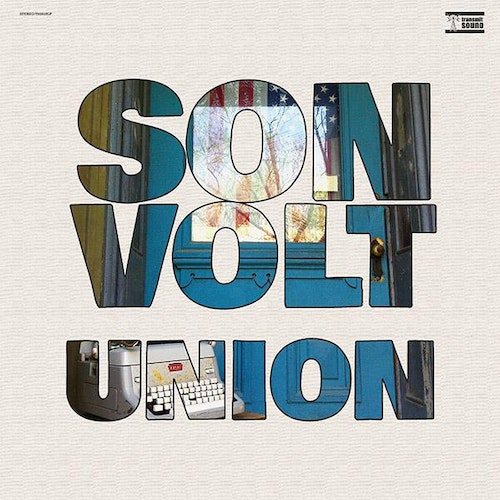 Son Volt ‎– Union Lp
