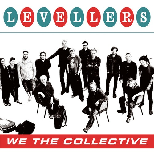Levellers, The ‎– We The Collective Lp