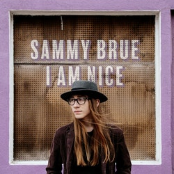 Sammy Brue ‎– I Am Nice Lp