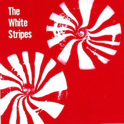 White Stripes, The ‎– Lafayette Blues 7''