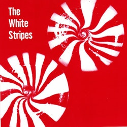 White Stripes, The – Lafayette Blues 7''