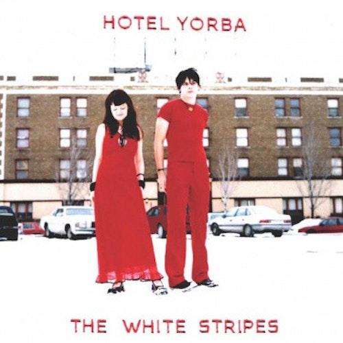 White Stripes, The – Hotel Yorba 7''