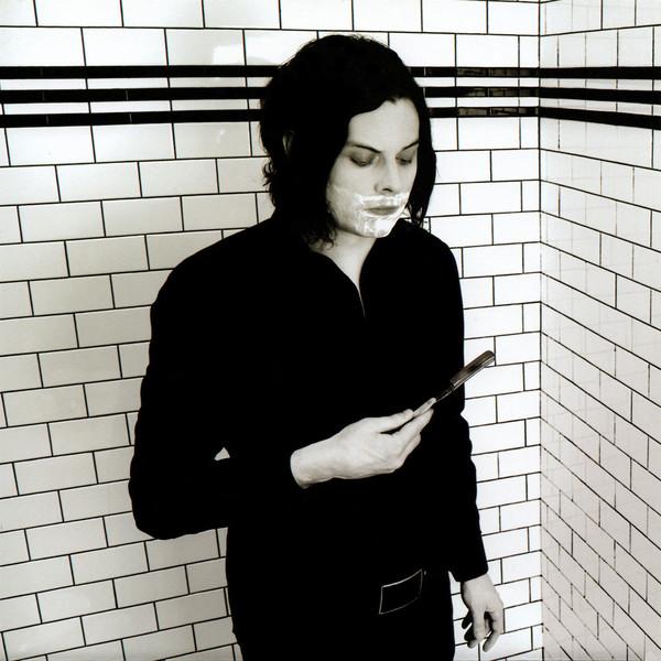 Jack White – Love Interruption  7''