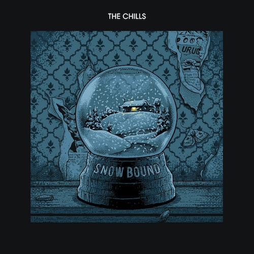 Chills, The ‎– Snow Bound Lp