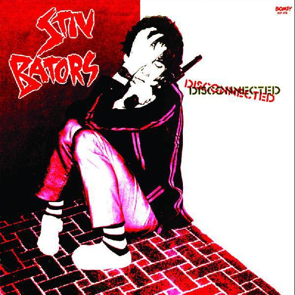 Stiv Bators – Disconnected Lp