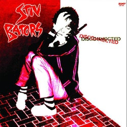 Stiv Bators ‎– Disconnected Lp