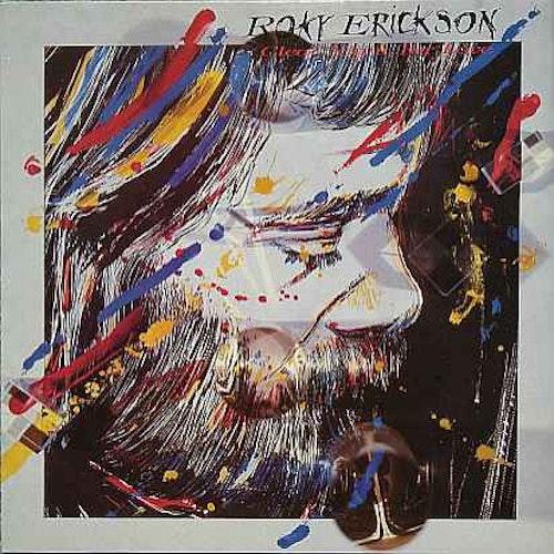 Roky Erickson – Clear Night For Love LP