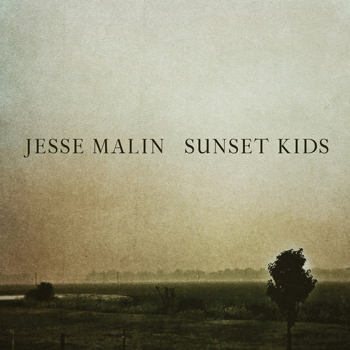 Jesse Malin – Sunset Kids Lp