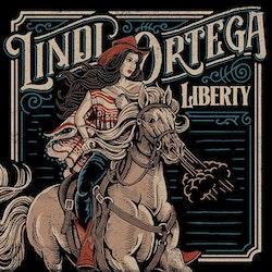 Lindi Ortega – Liberty Lp