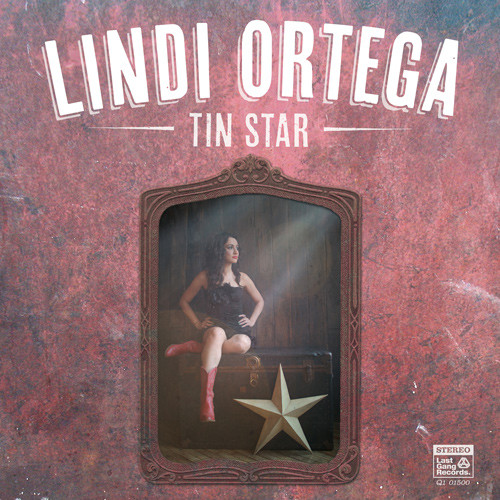 Lindi Ortega ‎– Tin Star Lp