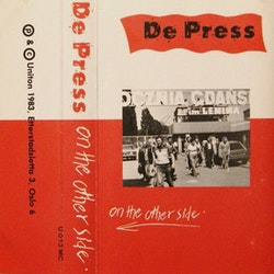De Press – On The Other Side Mc