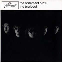 Basement Brats, The ‎– The Bratbeat Cd