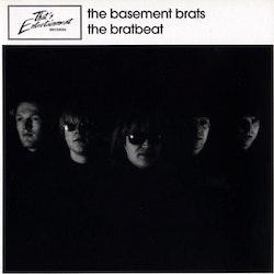 Basement Brats, The – The Bratbeat Cd