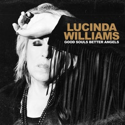 Lucinda Williams - Good Souls Better Angels 2Lp