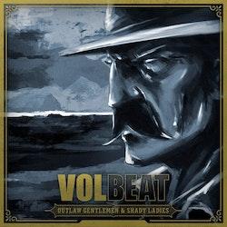 Volbeat - Outlaw Gentlemen & Shady Ladies 2Lp