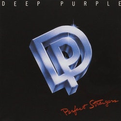 Deep Purple ‎– Perfect Strangers Lp